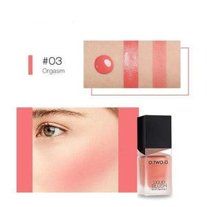 Face Liquid Blusher