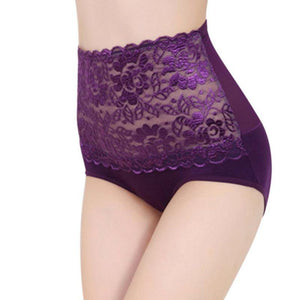 High Waist Slimming Panty