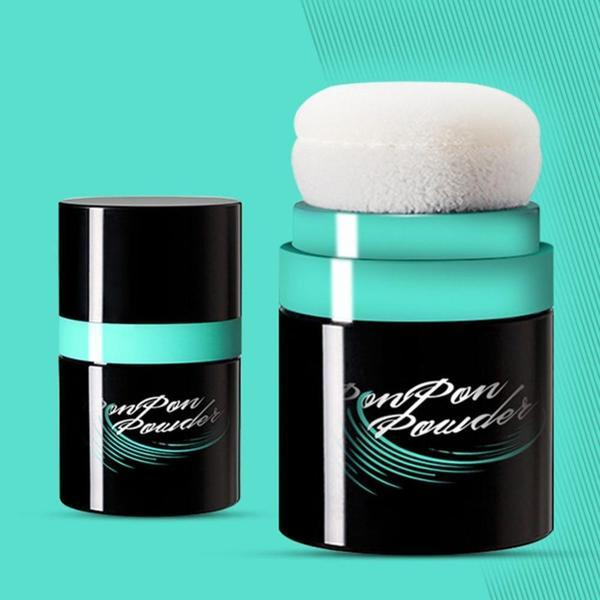 Anti Grease Volumizing Hair Powder