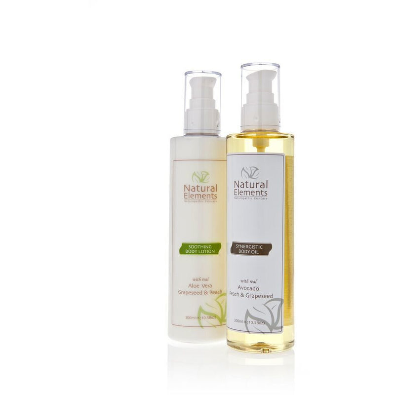 Natural Holiday Companion Kit  {all normal sizes}