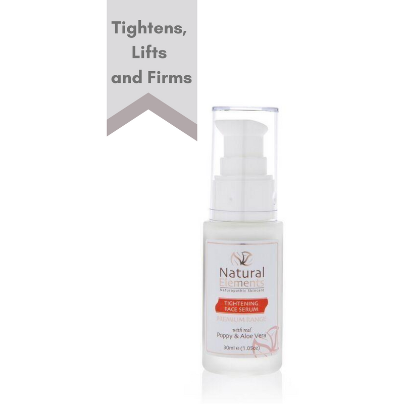 Tightening Face Serum 30ml