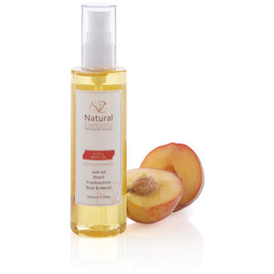X-Cell Body Oil 200ml (New)