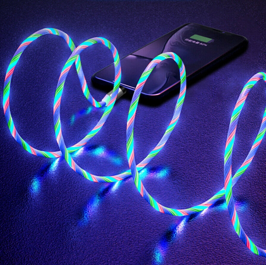 Light It Up Charging Cable