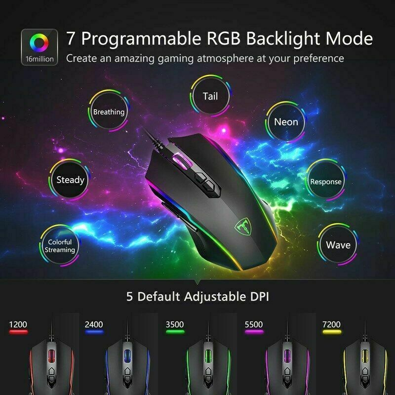 Total-accuracy-gaming-mouse-7-led-modes