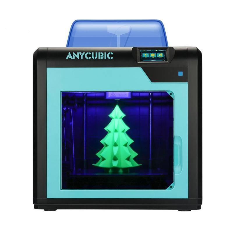 ANYCUBIC 3D Printer 4MAX Pro-Bennys Tech Bar