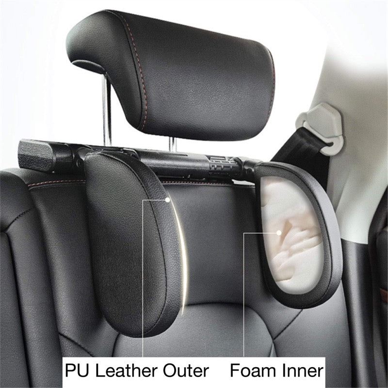 Ezi-Snooze Car Headrest Support