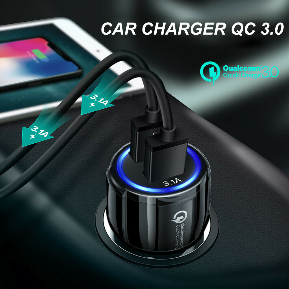 Road Runner Car Charger