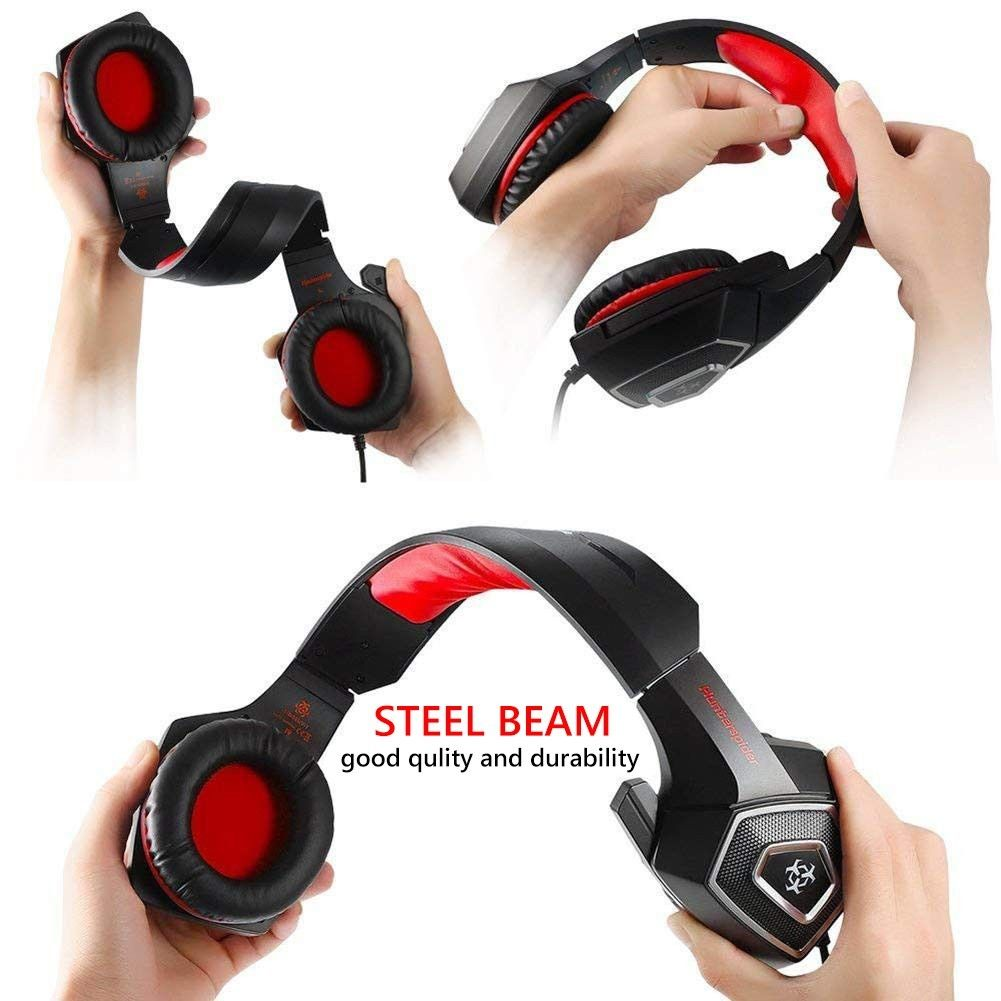 MVP Gaming Headset