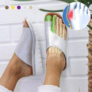 Women Bunion Sandals Correction