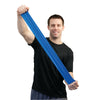 Sup-R Band® Latex Free Exercise Band - 50 yard roll - Blue - heavy