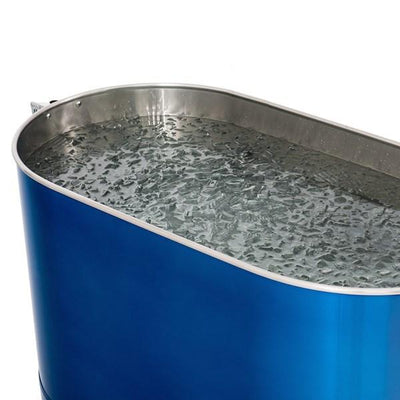 110 Gallon Sports Whirlpool - Mobile - US MED REHAB
