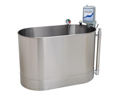 90 Gallon Sports Whirlpool - Stationary - US MED REHAB
