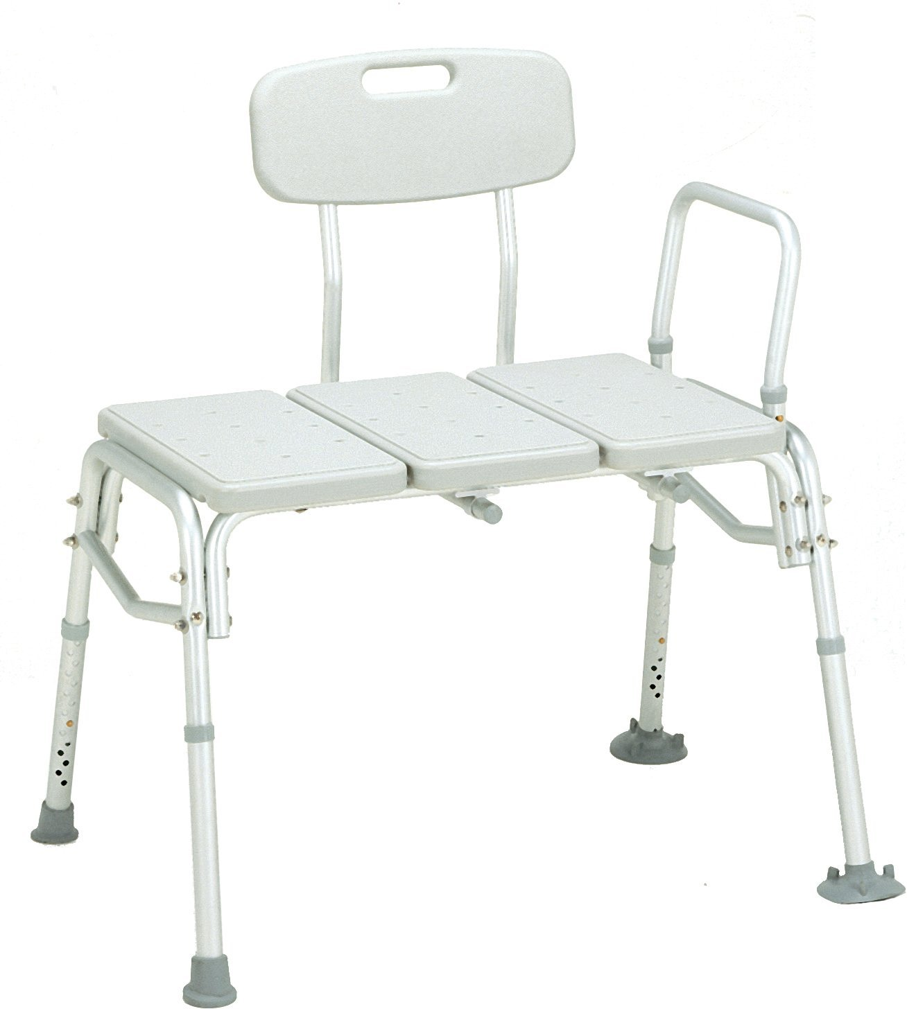 Bariatric Transfer Bench, 500lb Weight Capacity - US MED REHAB
