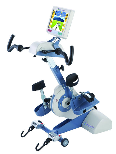 (CPO) ACP OmniCycle Motorized Therapeutic Exercise System - US MED REHAB