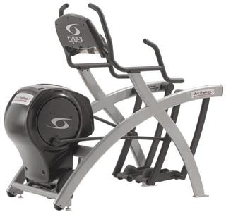 (CPO) Cybex Arc Trainer 600A - US MED REHAB