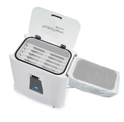 (CPO) Richmar HydraTherm Deluxe Moist Heat Therapy - US MED REHAB