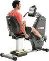 (CPO) SciFit ISO1000R Recumbent Bike - US MED REHAB