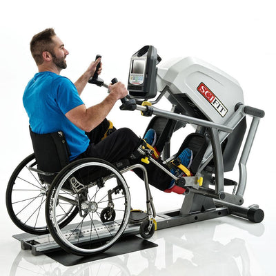 (CPO) SciFit StepOne w/Premium Seat - US MED REHAB