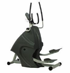 (CPO) Trimline Fitness Precision Path Elliptical - US MED REHAB