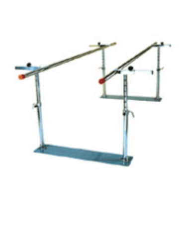 Deluxe Folding Parallel Bars - US MED REHAB