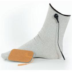 Garmetrode Conductive Sock Universal One Size Fits All - US MED REHAB