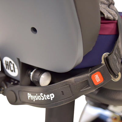 PhysioStep - Seat Belt - US MED REHAB