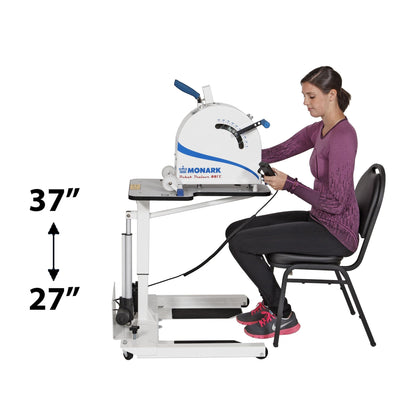 PhysioTable - Motorized - US MED REHAB