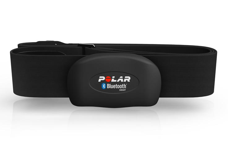 POLAR H7 - HEART RATE SENSOR AND STRAP - US MED REHAB