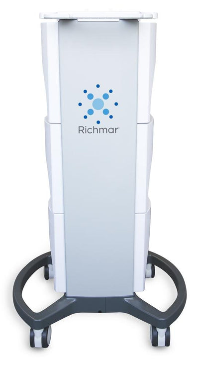 Richmar TheraTouch EX4 Clinical 4-Channel Electrotherapy System - US MED REHAB