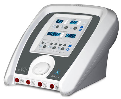 Richmar Winner Evo 4 Channel Combo Package - US MED REHAB