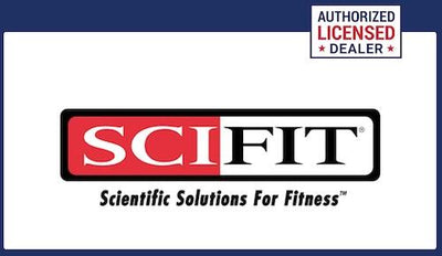 SciFit Pro1 Upper Body Exercise - US MED REHAB