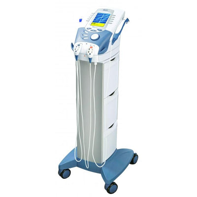 VECTRA GENISYS 4 CHANNEL STIM UNIT - US MED REHAB