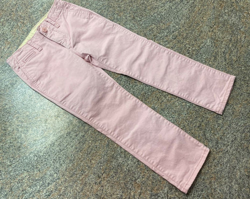 Gap pink pants sz 5 EUC