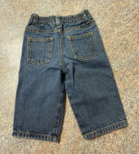 Load image into Gallery viewer, Calvin Klein jeans sz 18 months EUC