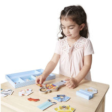 Load image into Gallery viewer, Melissa & Doug Magnetic Dress Up Julia NEW