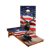 MP2 American Stag Professional Cornhole Boards