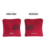 Synergy Gameday Athens Pro Cornhole Bags