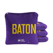 Synergy Gameday Baton Rouge Pro Cornhole Bags
