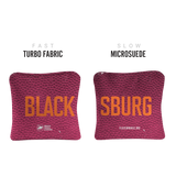 Synergy Gameday Blacksburg Pro Cornhole Bags