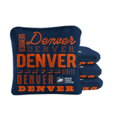 Synergy Gameday Denver Football Pro