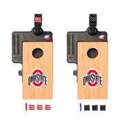 The Ohio State University Double Chuck