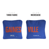 Synergy Gameday Gainesville Pro Cornhole Bags