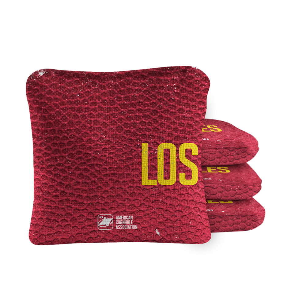 Synergy Gameday Los Angeles Pro Cornhole Bags