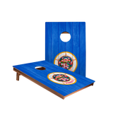 Dale Minnesota Flag Recreation Cornhole Boards
