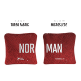 Synergy Gameday Norman Pro Cornhole Bags