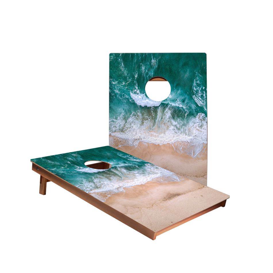 Dale Ocean And Sand Recreation Cornhole Boards
