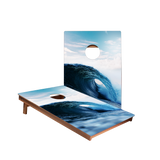 Dale Ocean Wave Recreation Cornhole Boards