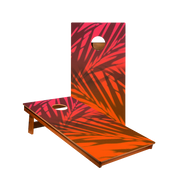MP2 Beach Gradient Orange Professional Cornhole Boards