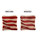Synergy Cloth American Flag Pro