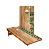 MP2 East Lansing Gameday Professional Cornhole Boards